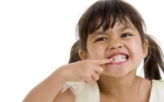 Ребенок скрипит зубами во сне: причины, последствия, лечение.