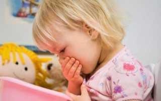 Что делать если у ребенка рвота, понос и температура?