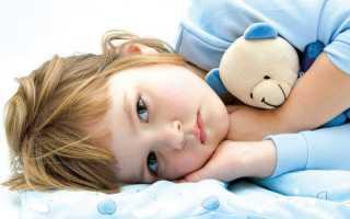 Что делать если ребенок не хочет спать в детском саду?