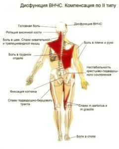 Появление синдрома височно-нижнечелюстного сустава
