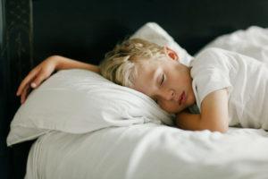 Нормализация сна у детей