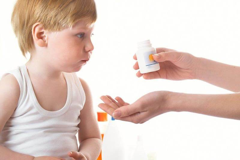 Лекарства при аллергии